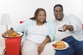 happy marriage leads to weight gain