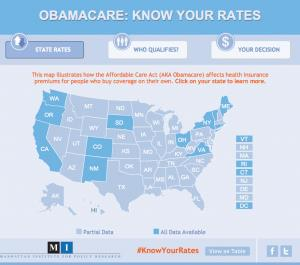 obamacare increases insurance costs