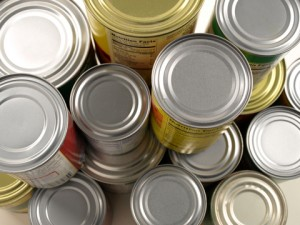 canned food controversy