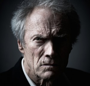 The ultimate weathered celebrity and mid-octogenarian, Clint Eastwood. (Courtesy: neofundi.com)
