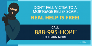 mortgage relief