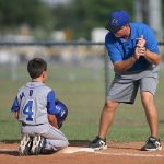why you should coach your kid's team