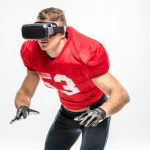 VR for treating concussion