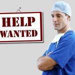 wanted: male nurses